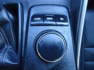2015 Lexus IS 250 F SPORT PKG SEFFNER, Florida 24