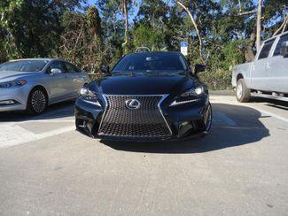 2015 Lexus IS 250 F SPORT PKG SEFFNER, Florida 5