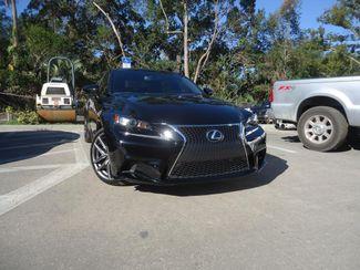 2015 Lexus IS 250 F SPORT PKG SEFFNER, Florida 6