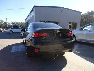 2015 Lexus IS 250 F SPORT PKG SEFFNER, Florida 8