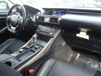 2015 Lexus IS 250 SEFFNER, Florida 16
