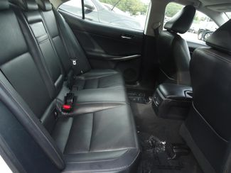 2015 Lexus IS 250 SEFFNER, Florida 17