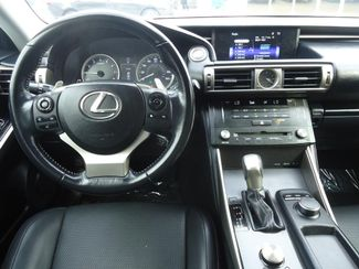 2015 Lexus IS 250 SEFFNER, Florida 19