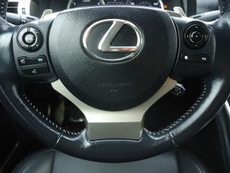 2015 Lexus IS 250 SEFFNER, Florida 20