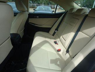 2015 Lexus IS 250 SEFFNER, Florida 14