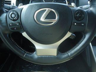 2015 Lexus IS 250 SEFFNER, Florida 19