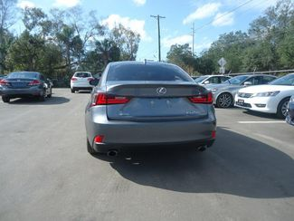 2015 Lexus IS 250 F SPORT PKG SEFFNER, Florida 10