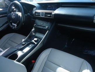 2015 Lexus IS 250 F SPORT PKG SEFFNER, Florida 16