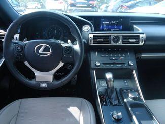 2015 Lexus IS 250 F SPORT PKG SEFFNER, Florida 19