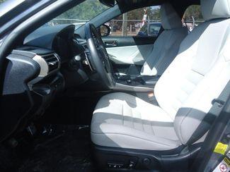 2015 Lexus IS 250 F SPORT PKG SEFFNER, Florida 4