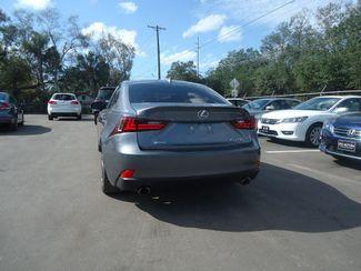2015 Lexus IS 250 F SPORT PKG SEFFNER, Florida 9