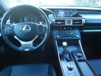 2015 Lexus IS 250 F SPORT PKG SEFFNER, Florida 19