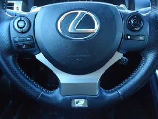 2015 Lexus IS 250 F SPORT PKG SEFFNER, Florida 20