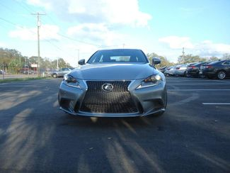 2015 Lexus IS 250 F SPORT PKG SEFFNER, Florida 6