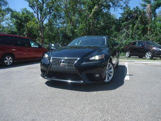 2015 Lexus IS 250 SEFFNER, Florida