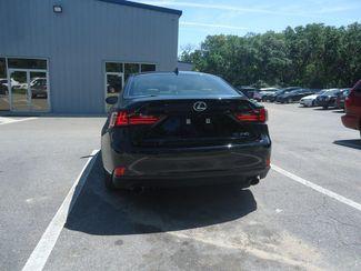 2015 Lexus IS 250 SEFFNER, Florida 13