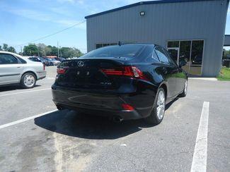 2015 Lexus IS 250 SEFFNER, Florida 15