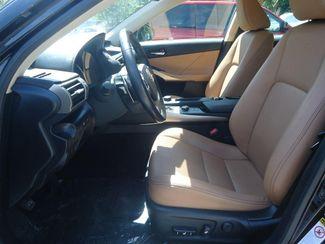 2015 Lexus IS 250 SEFFNER, Florida 17