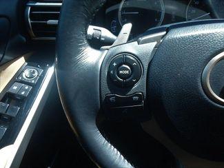 2015 Lexus IS 250 SEFFNER, Florida 25