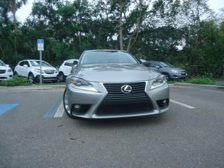 2015 Lexus IS 250 SEFFNER, Florida 10