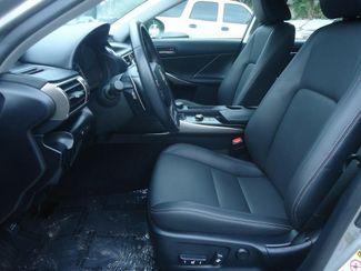2015 Lexus IS 250 SEFFNER, Florida 4