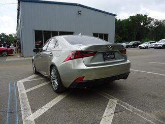 2015 Lexus IS 250 NAVIGATION. AIR COOLED-HTD SEATS SEFFNER, Florida 13