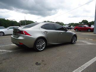 2015 Lexus IS 250 NAVIGATION. AIR COOLED-HTD SEATS SEFFNER, Florida 15