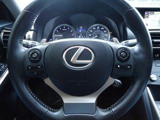 2015 Lexus IS 250 NAVIGATION. AIR COOLED-HTD SEATS SEFFNER, Florida 19