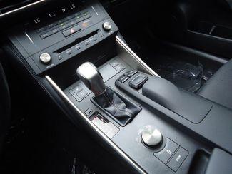 2015 Lexus IS 250 NAVIGATION. AIR COOLED-HTD SEATS SEFFNER, Florida 25