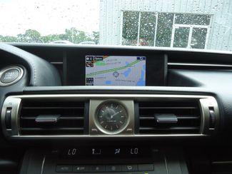 2015 Lexus IS 250 NAVIGATION. AIR COOLED-HTD SEATS SEFFNER, Florida 35
