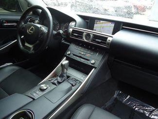 2015 Lexus IS 250 NAVIGATION. AIR COOLED-HTD SEATS SEFFNER, Florida 5