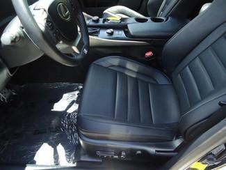 2015 Lexus IS 250 F SPORT PKG SEFFNER, Florida 17