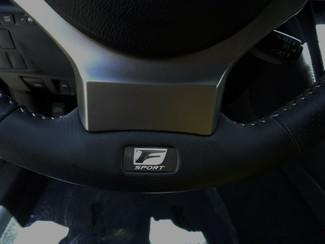 2015 Lexus IS 250 F SPORT PKG SEFFNER, Florida 21