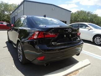 2015 Lexus IS 250 F SPORT PKG SEFFNER, Florida 7