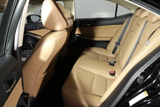 2015 Lexus IS 250 Virginia Beach, Virginia 17
