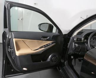 2015 Lexus IS 250 Virginia Beach, Virginia 5