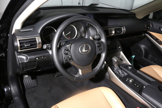 2015 Lexus IS 250 Virginia Beach, Virginia 8