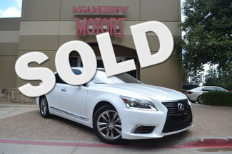 2015 Lexus LS 460 in Arlington Texas
