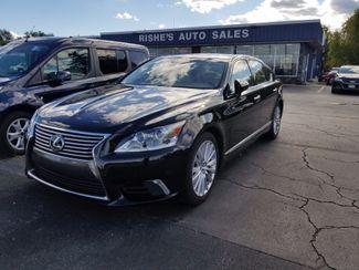 2015 Lexus LS 460 L AWD | Rishe's Import Center in Ogdensburg,Potsdam,Canton,Massena,Watertown,  New York