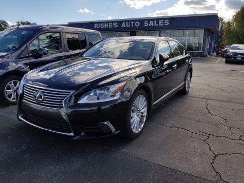 2015 Lexus LS 460 L AWD | Ogdensburg, New York | Rishe's Auto Sales in Ogdensburg, New York