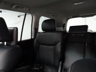 2015 Lexus LX 570 Little Rock, Arkansas 11