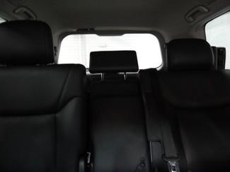 2015 Lexus LX 570 Little Rock, Arkansas 12