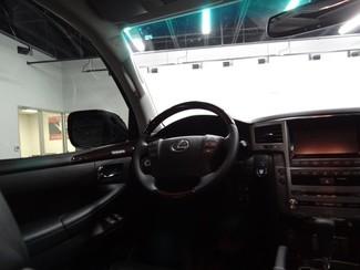 2015 Lexus LX 570 Little Rock, Arkansas 8