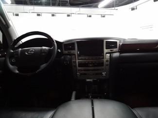 2015 Lexus LX 570 Little Rock, Arkansas 9