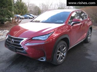 2015 Lexus NX 200t AWD in Ogdensburg New York