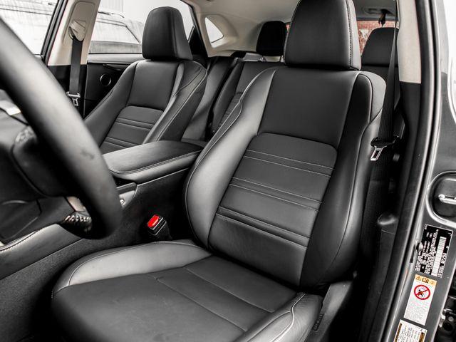 2015 Lexus NX 200t Burbank, CA 10
