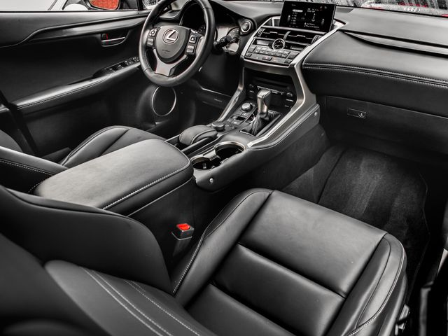2015 Lexus NX 200t Burbank, CA 11