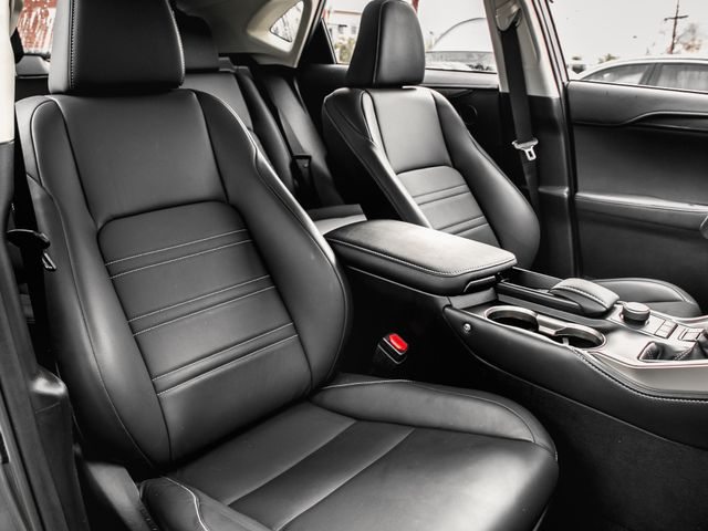 2015 Lexus NX 200t Burbank, CA 12