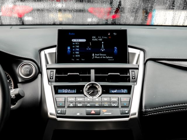 2015 Lexus NX 200t Burbank, CA 20