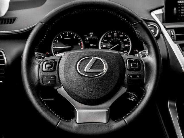 2015 Lexus NX 200t Burbank, CA 21